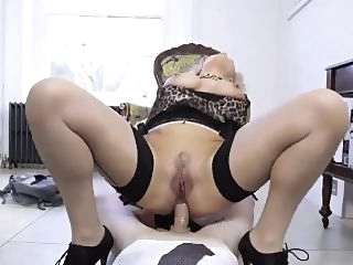 anal Teen big dildo anal Having Her Way With A Rookie big cocks blonde