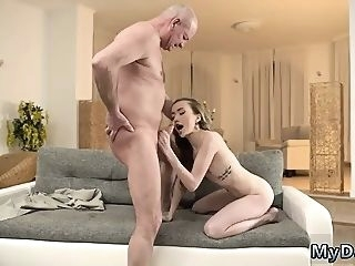 blonde Daddy duddy's daughter taboo Russian Language Power blowjob hardcore