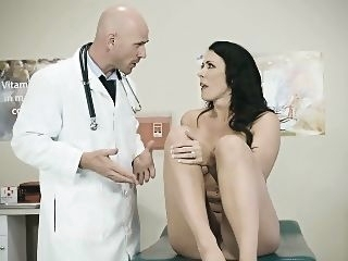 big boobs Brazzers - Doctor Adventures - My Husband Is big cocks brunette