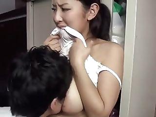 asian Hot japanese married neighbour teasing me japanese hd videos