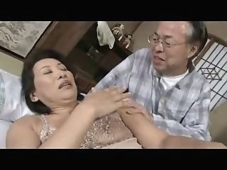 mature Mature Asian porn movie with sexy Japanese MILFs milf asian