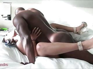 mature Sandra interracial hd videos