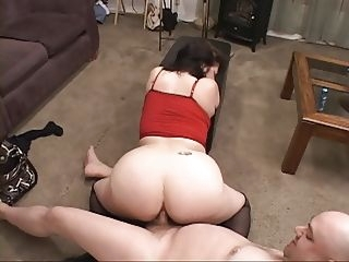 anal Dude , I fucked Your Mom , Wife , and Grandmother In The Ass bbw mature
