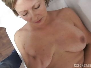 amateur old mature fuck blonde blowjob