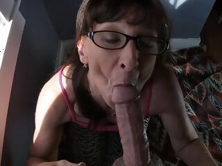 amateur Sexy Granny Show Cum Mouth Swallow Compilation big cock blowjob