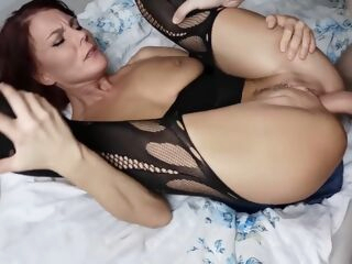 amateur NickyNight DREILOCHFICK anal german