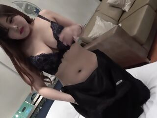 amateur petite chubby busty 19yo japanese individual asian big tits