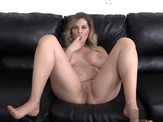 amateur Fabulous adult scene MILF homemade craziest just for you big tits blonde