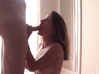amateur My Sensual Homemade Sex brunette hd
