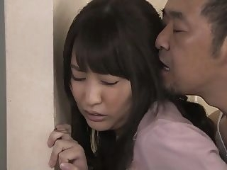japanese NSPS-486 Take Away The Daughter-in-law wife straight
