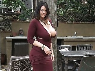 big tits Huge natural tits get fucked straight hd