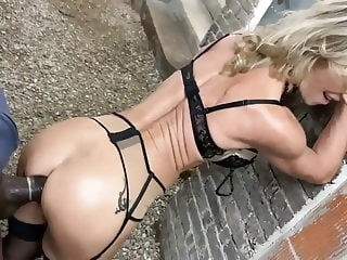 anal hot mature analized babe blonde