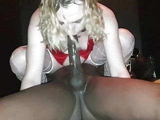 amateur Essex Girl Lisa gets fucked by 10 inch BBC at SheWorld anal blowjob