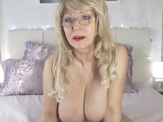 amateur Samanta bates Show Webcam big tits blonde