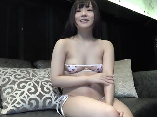 amateur horny cute petite japanese chick asian creampie