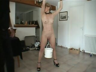 amateur lacet 2 bdsm straight