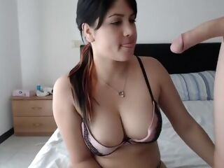bbw emy20 non-professional clip on 06/09/15 from chaturbate brunette chaturbate